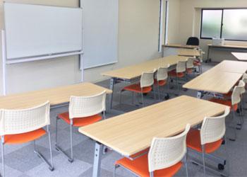 VCA教室1